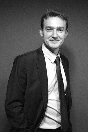 Cyrille Granjard - Génération ConseilGénération Conseil